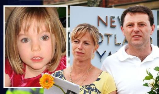 Madeleine McCann hope as Scotland Yard say probe 'STILL missing person case'