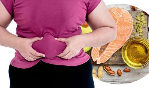 The healthy food swap that can help prevent the accumulation of visceral fat