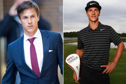 Ryder Cup star Thorbjorn Olesen pleads not guilty to sexual assault charge