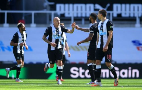 Newcastle vs Tottenham: Live stream, TV channel, kick-off time and team news for TONIGHT's Premier League clash
