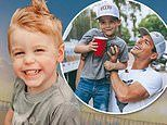 Granger Smith shares details of final moments with his 3-year-old son River before his tragic death