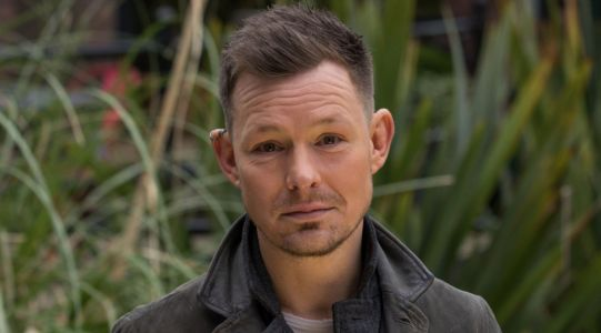 Hollyoaks star Adam Rickitt reveals why Kyle's suicide story is more important now more than ever