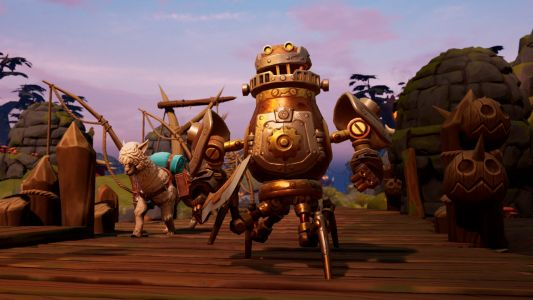 Torchlight 3 hits Steam in 2020 and ditches online free-to-play model