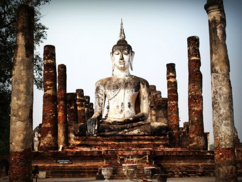 Off The Beaten Track In Thailand - Places To See