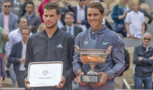 Dominic Thiem to get third time lucky against Rafael Nadal at French Open - Tim Henman