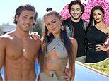 Love Island's Amber Davies claims ex Kem Cetinay was paid MORE than her for the same jobs