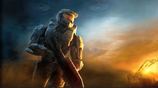 Halo 3 comes to the Master Chief Collection, and Steam, next week