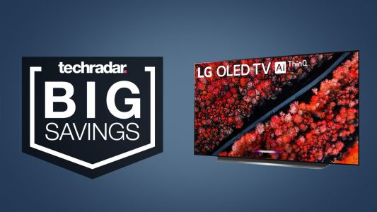 Enjoy massive savings with these LG OLED TV deals right now