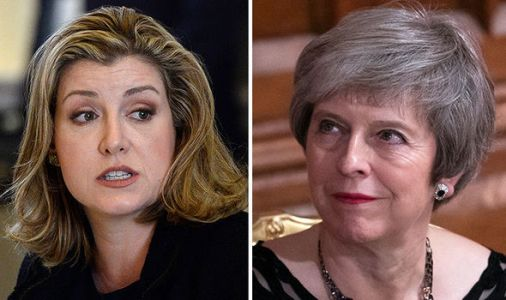 Brexit draft deal BACKLASH: Mordaunt calls for centuries-old convention to be THROWN ASIDE