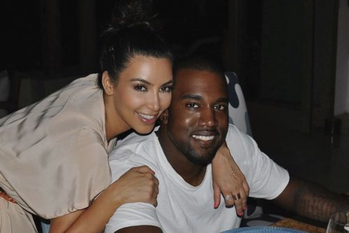 Kim Kardashian celebrates Kanye West wedding anniversary with intimate snaps