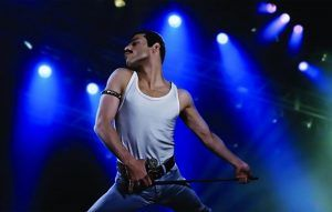 Watch the dramatic new trailer for the Queen biopic 'Bohemian Rhapsody'