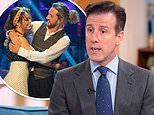 Anton Du Beke believes Seann Walsh and Katya Jones could WIN Strictly