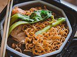 Gluten-free noodle firm Mr Lee's Noodles to sell £5m stake