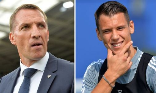 Brendan Rodgers could rebuild Celtic relationship with Leicester January transfer decision