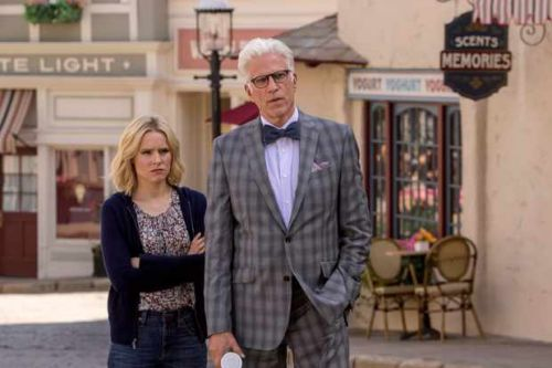 What will happen in The Good Place season four? 8 burning questions we have after THAT finale