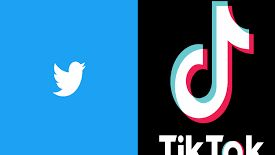 Reports say Twitter in talks with TikTok to buy out US operations