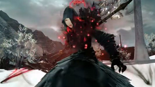 Here's how Final Fantasy XIV's new Reaper and Sage classes will play