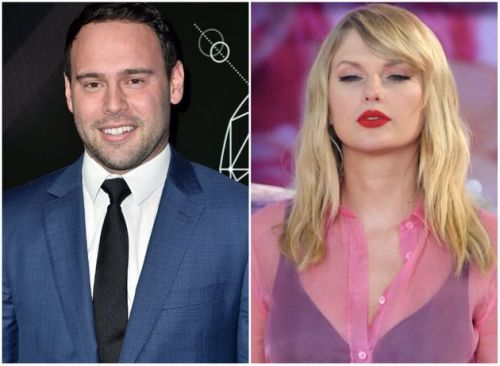 Taylor Swift's Lover Album Gets Thumbs Up From Nemesis Scooter Braun And Her Fans Are Seriously Unimpressed