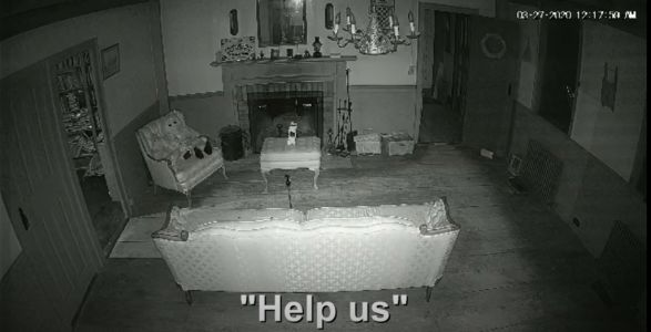 Paranormal investigators plan for week-long livestream of haunted house