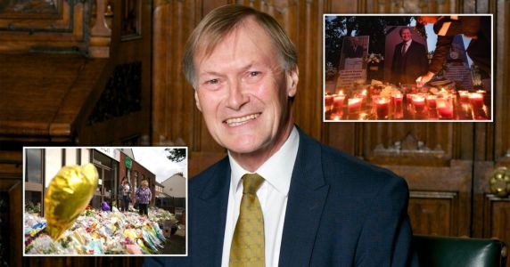 Sir David Amess' funeral to be held next month at Westminster Cathedral