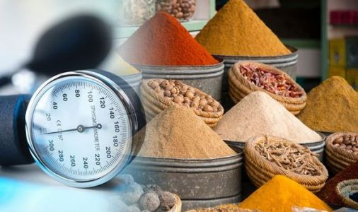High blood pressure: The Asian spice proven to lower your reading