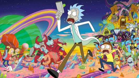 How to watch Rick and Morty season 4, episode 10 - stream the finale online from anywhere