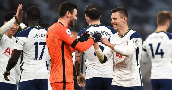 Nuno confirms Tottenham trio will miss next two games; gives Son update