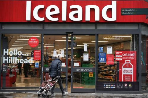 Iceland is now giving away free food to online shoppers