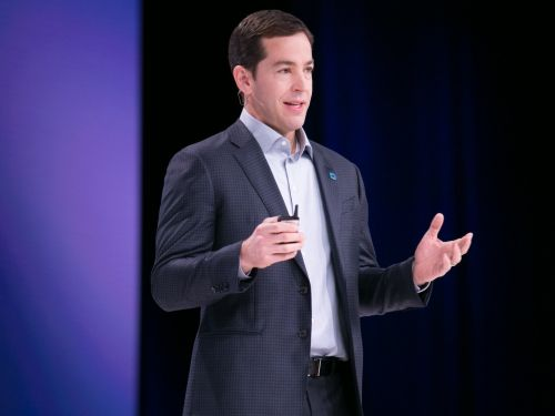 Okta's CEO explains why cloud computing has opened the door for smaller, specialized firms to challenge giants like Microsoft and Google