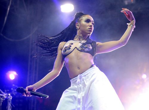 FKA Twigs raising money for sex workers hit by coronavirus as she opens up about job in gentleman's club