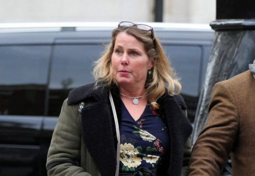 Woman left with nothing in row over £8,600,000 estate with lover's ex-wife