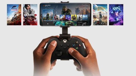 You can finally play Xbox games on your iPhone and iPad - here's how