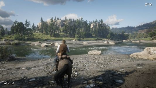 Red Dead Redemption 2's legendary catfish has finally been found