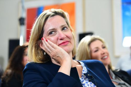 Tory MPs Have Numbers To Bring Down Next PM To Avoid No-Deal, Warns Amber Rudd