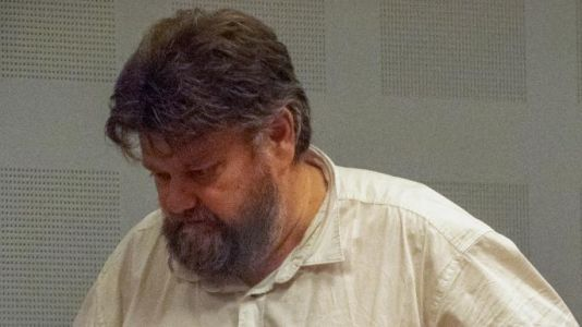 Carl Beech convicted of lying about VIP paedophile ring