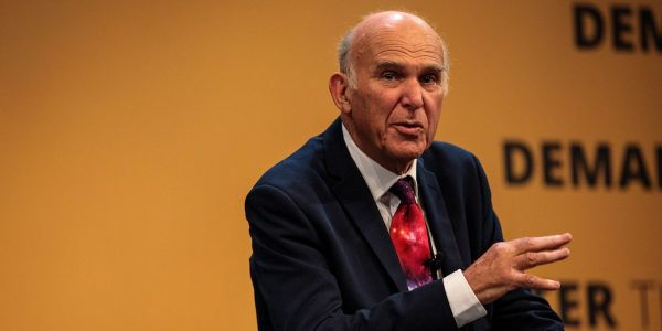 Vince Cable declares Brexit 'can and must be stopped' in final conference speech