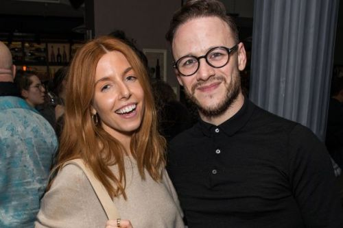 Strictly's Kevin Clifton posts evidence that Stacey Dooley fancied him for years