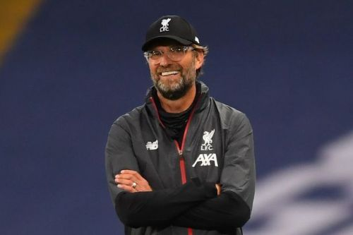 Jurgen Klopp exclusive interview: On Liverpool, the future and not being special
