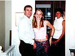 Prince Andrew 'burst with ecstasy during sex with foot-licking', Virginia Roberts claims