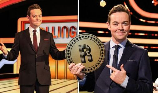 Stephen Mulhern reveals explicit Jimmy Carr outburst 'cut' from ITV's Rolling In It