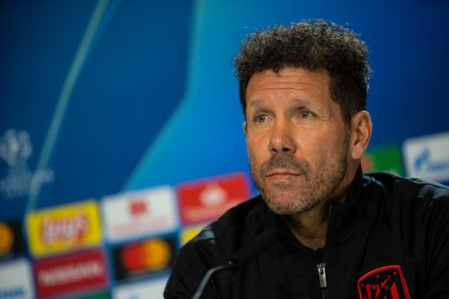 """""""This Liverpool is going to go down in history"""" - Diego Simeone's praise for Reds"""