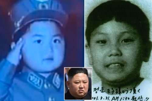 Kim Jong-un learnt to drive aged seven and was given first gun when he was 11