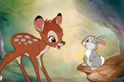 Disney is planning a Bambi remake
