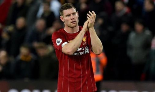 Liverpool star James Milner keen on Leeds transfer return - 'It would be amazing'