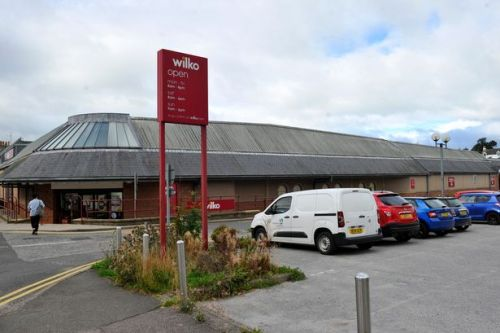 Property firm abandons plans to clear planning hurdle to new Castle Douglas supermarket