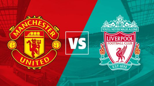 Manchester United vs Liverpool live stream: watch the FA Cup free in HD