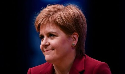 Nicola Sturgeon shamed for 'not accepting democracy' after latest independence plea