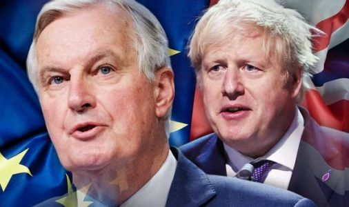 Brexit warning: Barnier attacked for plotting 'blame game' if UK-EU trade deal collapses