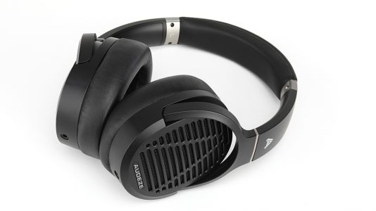 Audeze packs planar magnetic tech into compact, affordable headphones
