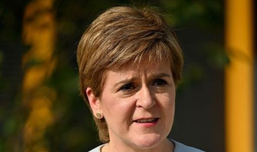 Sturgeon warned COP26 cruise ships housing 5,000 could spark fresh Covid outbreak